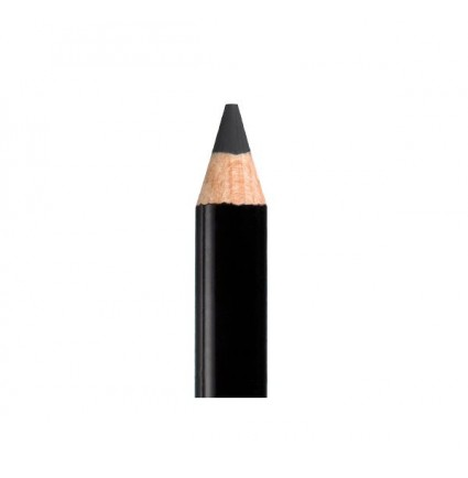 MII DEFINING EYE PENCIL POWERFUL 01 NEW FORMULA - ACU ZĪMULIS (MELNS)