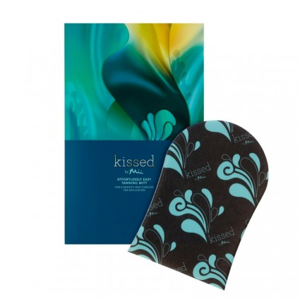 KISSED BY MII EFFORTLESSLY EASY TANNING MITT - APLIKATORA CIMDS