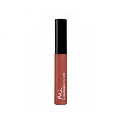 MII SHIMMERING LIP SHEEN TANTALIZE 05 - LŪPU SPĪDUMS