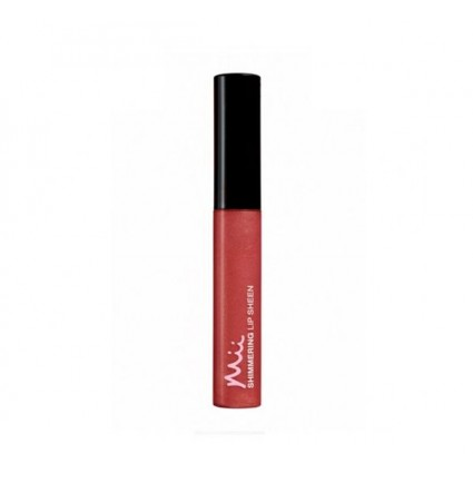 MII SHIMMERING LIP SHEEN THRILL 07 - LŪPU SPĪDUMS