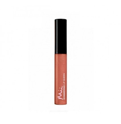 MII SHIMMERING LIP SHEEN TEMPT 08 - LŪPU SPĪDUMS