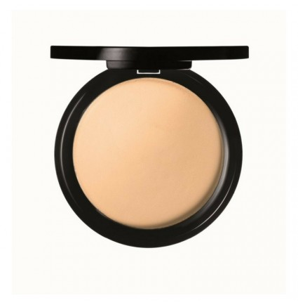 MII PERFECTING PRESSED POWDER FEATHER 01 - KOMPAKTAIS PŪDERIS (10G)